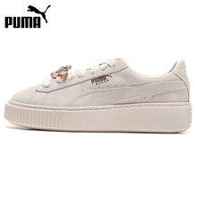 25e88df7a43 Nova Chegada Original 2018 PUMA Suede Plataforma Gem Wns Skateboarding  Sapatos Sapatilhas das Mulheres(China