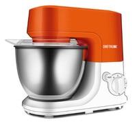 220V 4 2L Professional Electric Kitchen Stand Mixer Dough Mixer Eggs Blender Milkshake Mixer Stirring Household