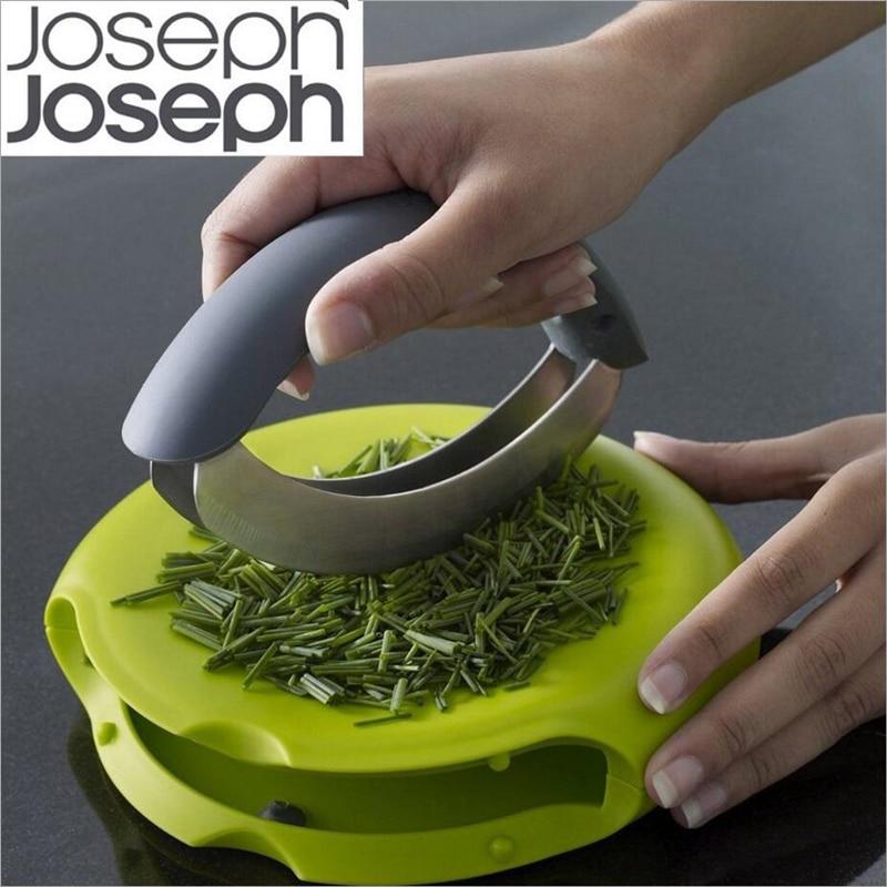 Joseph Portable Knife folding tool Circle wheels cutting Round tool kitchen chef ferramentas cutter Fruits Vegetables smart
