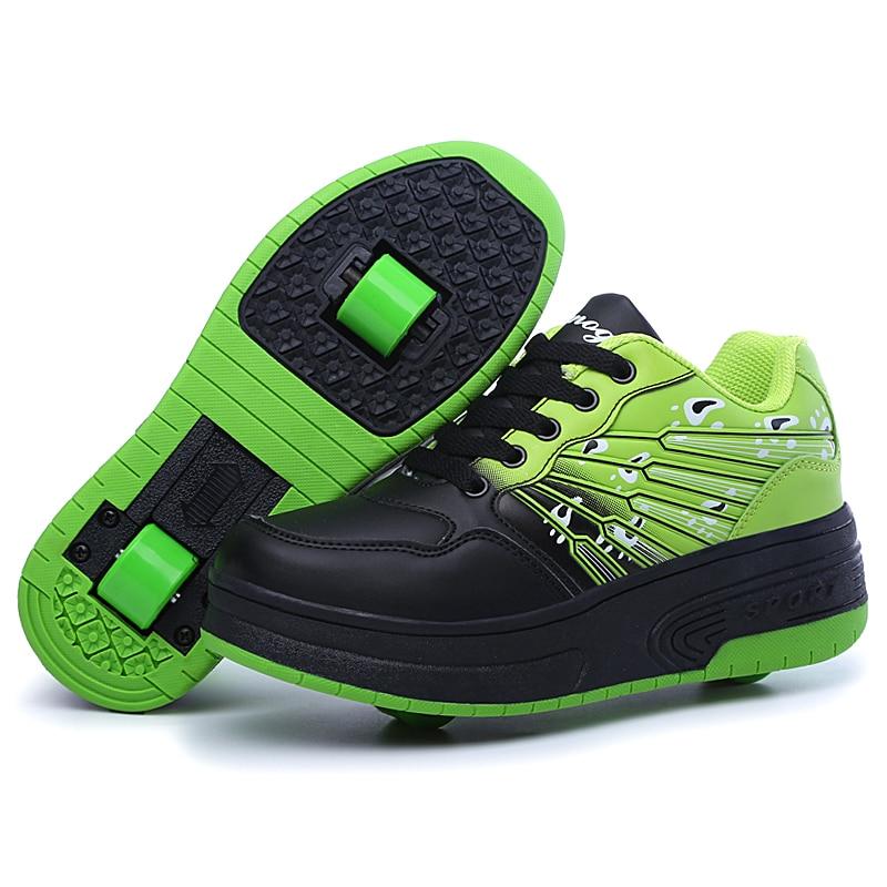 Children S Roller Shoes