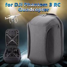 Realacc водонепроницаемый износостойкий материал рюкзак Наплечная Сумка для DJI Phantom 3 Phantom 2 RC Quadcopter запасные части