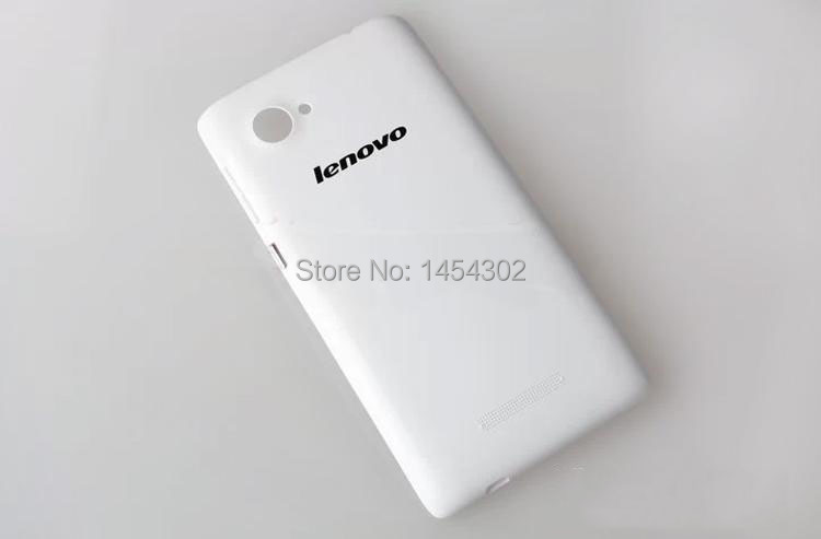 pretty nice a70c9 18cbc US $9.99 |original battery cover for Lenovo A880 back cover case genuine  battery door Housing 100% new from official free shipping on Aliexpress.com  | ...