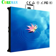 led display cabinet p10 advertising mobile led outdoor led cabinet outdoor p4p5p6p8p10