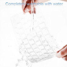 WIWU Transparent Keyboard Cover for MacBook Pro 13 A1706 Waterproof US Layout Laptop Keyboard cover for MacBook 11 12 13 15 Inch original new a1706 keyboard czech for apple macbook 13 3 a1706 czech keyboard late 2016 mid 2017 year