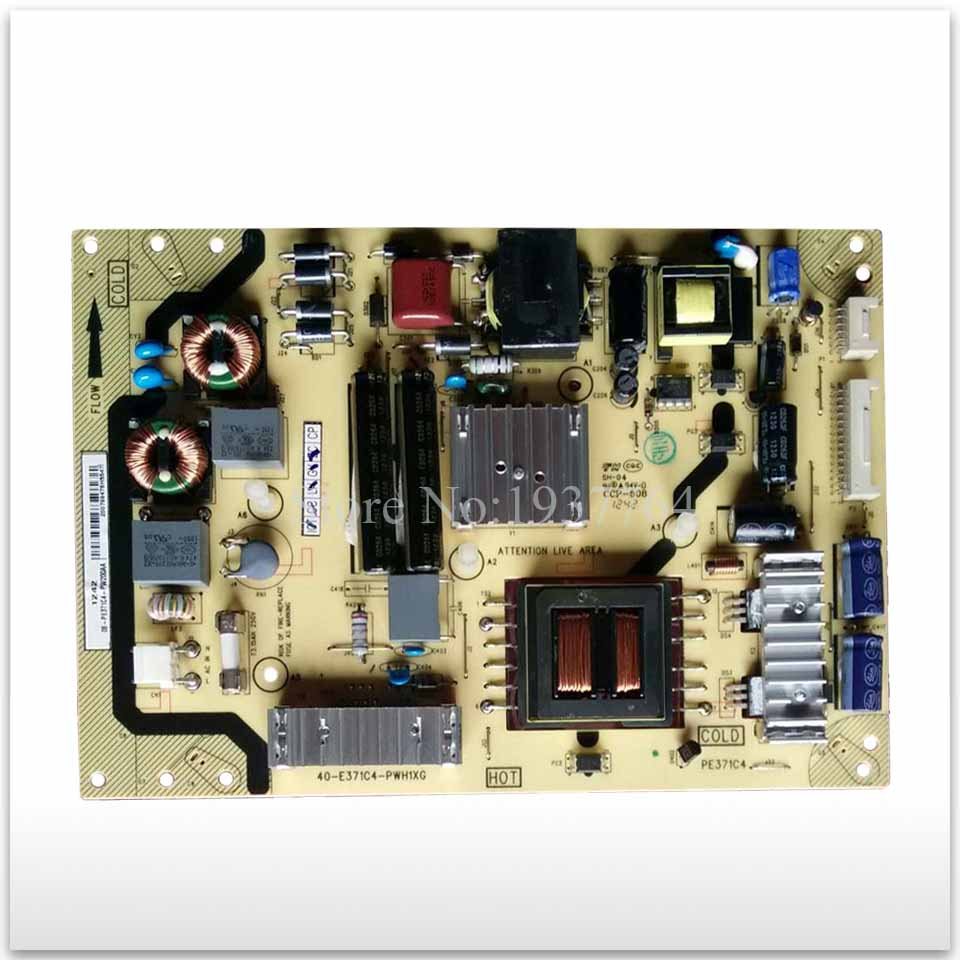 Original power supply board L42E4300D-3D 40-E371C4-PWH1XG used boardOriginal power supply board L42E4300D-3D 40-E371C4-PWH1XG used board