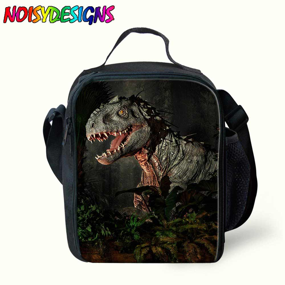 Jurassic Park Water Bottle Or Snack Pots Or Lunch Bags For Kids