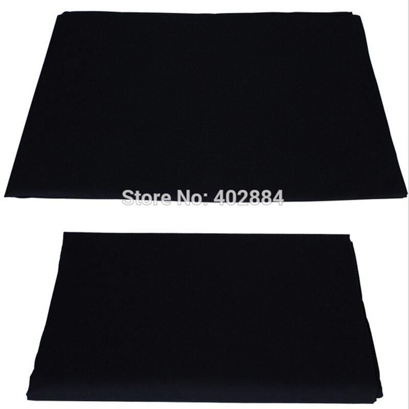 3x2M crni zaslon fotografiju Valentinovo pozadina pamuk Muslin - Kamera i foto - Foto 4