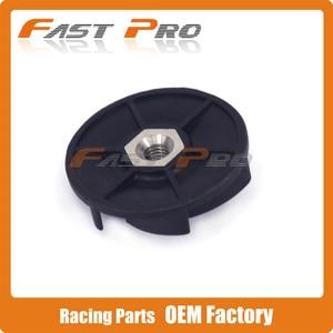 Водяной насос для мотоцикла, крыльчатка колеса, крышка винта для ZONGSHEN 77 мм NC250 250cc KAYO T6 K6 BSE J5 RX3 ZS250GY-3 4 детали клапанов