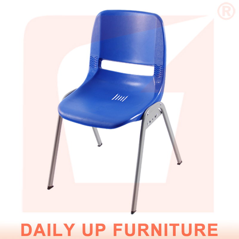 Modern Classroom Chairs : Modern classroom furniture plastic chairs wholesale