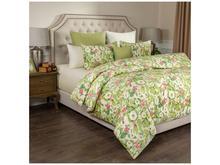 Комплект постельного белья двуспальный-евро SANTALINO, ЖАСМИН, светло-желтый