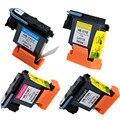 Бесплатная доставка 4 шт. 1 компл. печатающая головка Для HP11 HP 11 C4810A C4811A C4812A C4813A Designjet 70 100 110 500 HP510 500 ШТ. принтер