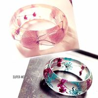 1 x silicone mould mold for diy resin curve bangle bracelet making jewelry round 045 345.jpg 200x200
