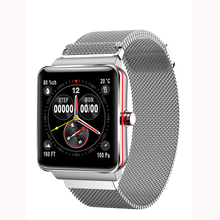 Smart Watch band Waterproof H10 Function Pedometer Blood Pressure Heart Rate Watch Smart Electronics Wearable Devices цены