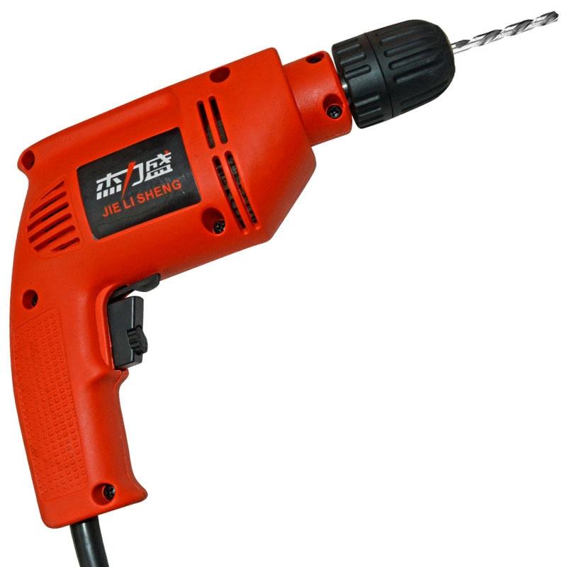 Sin escala avance y retroceso potencia taladro de mano - Mini herramientas electricas ...