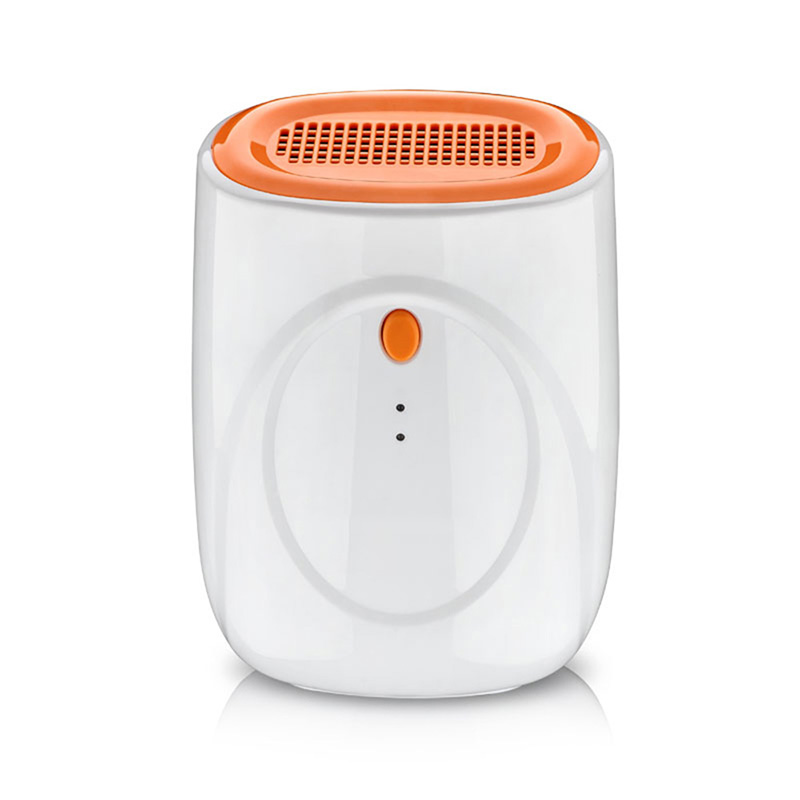 GXZ Mini Dehumidifier For Home 500ml Water Tank Dehumidifiers 25W Air Dryer Clothes Dryers Moisture Absorber gxz mini dehumidifier for home 500ml dehumidifiers wardrobe air dryer ultra quiet moisture absorber 220 240v