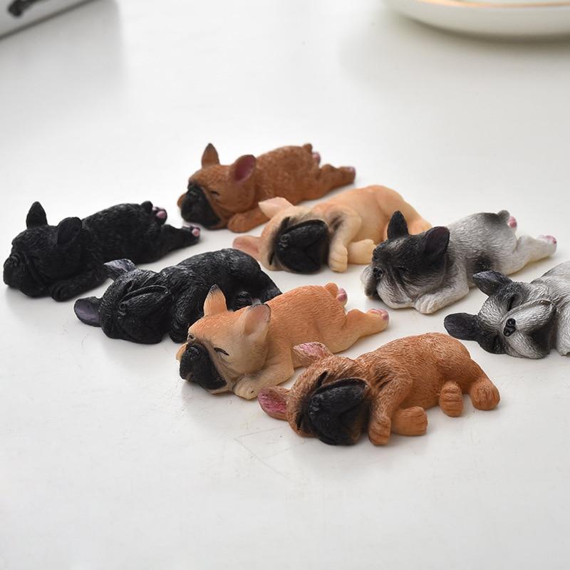 French Bulldog Figurine (20)
