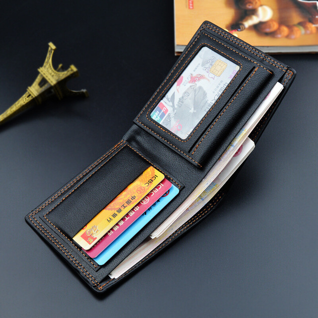 Stylish Men Wallet