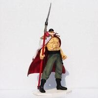 Anime Action Figure Een Stuk Edward Newgate PVC Actiefiguren Speelgoed Cartoon Action Figure