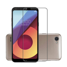 For Lg Q6 Tempered Glass Tempered Glass 2.5 9h Safety Protective Film on Q 6 Plu