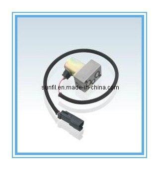 Электромагнитный клапан 702-21-57400 702-21-55901 для PC200-7 PC200-8 PC200LC-8