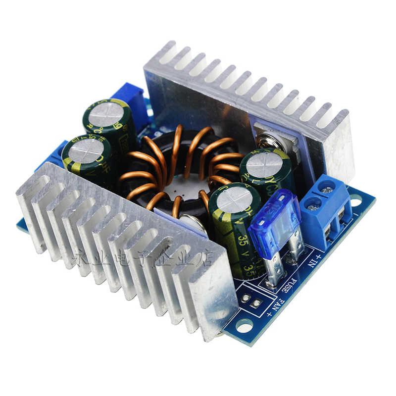 150 Вт Высокая мощность модуль DC Boost Мобильный ноутбук 8 32 в лифт 9 46