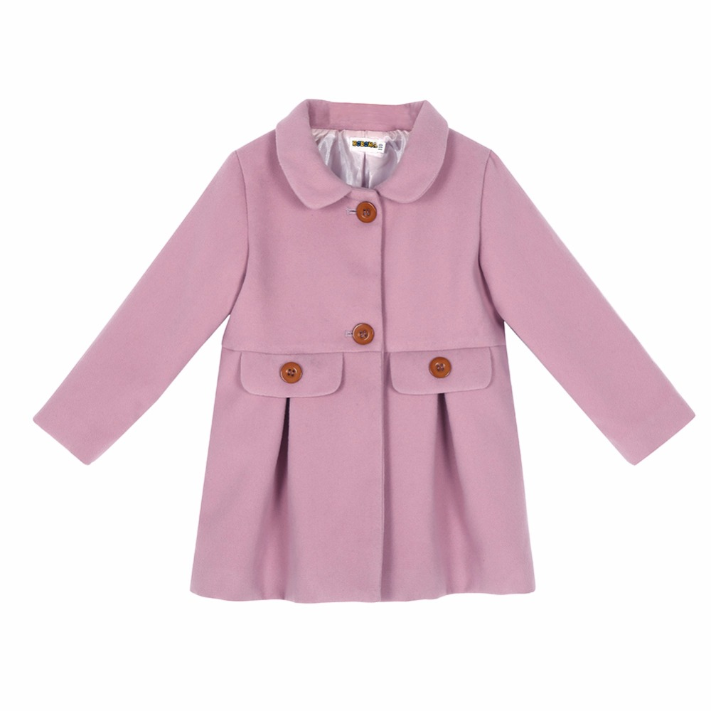 Popular Toddler Wool Coats-Buy Cheap Toddler Wool Coats lots from ...