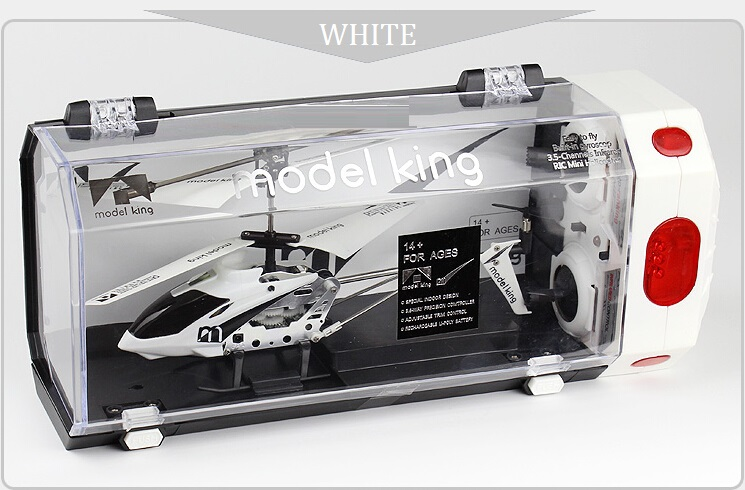 3 5CH RC Helicopter Model Toys With Light Intelligent Plane 3 5 channel Remote Control Radio