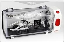 rcヘリコプターモデルのおもちゃでライトインテリジェント飛行機3.5チャンネルリモートコントロールラジオコントロール玩具電子航空機 3.5ch