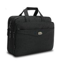 vintage cowhide crazy horse leather men s briefcase laptop business