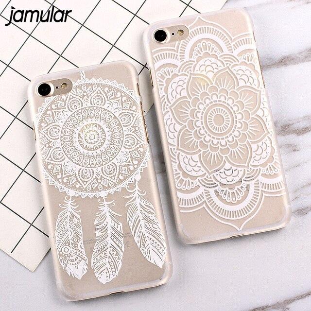 iphone 8 phone case mandala