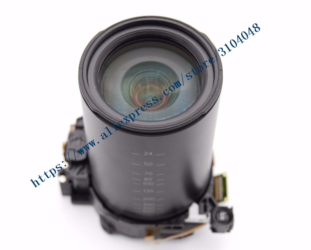 100% Original zoom lens unit For Canon PowerShot G3-X G3 X G3X PC2192 Digital camera with CCD 98%new lens zoom unit for nikon coolpix l840 digital camera repair part no ccd