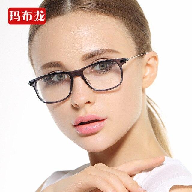 Vintage marco de los vidrios para las mujeres marcos de las lentes de las mujeres eyewear del marco de gafas chica mujeres con marco óptico 5967