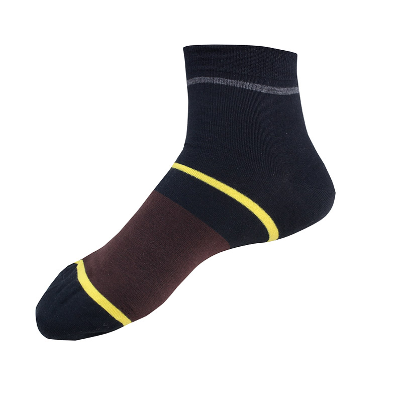 WholeSale High Quality Spring cotton socks man sock
