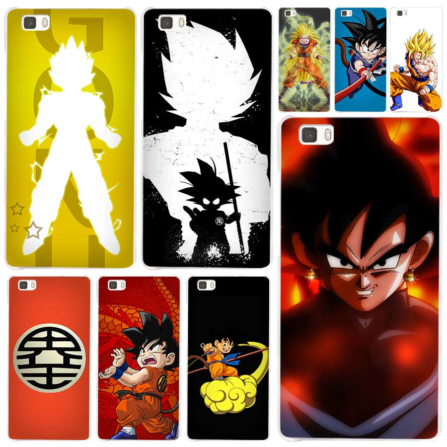 coque huawei p10 lite dragon ball