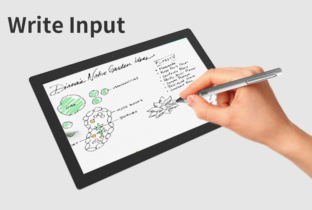 2 in 1 Tablet PC Jumper EZpad Go 11.6 inch IPS Display windows tablet (4)