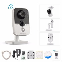 ANNKE Full HD 1080P Wireless IP Camera 2 0MP CCTV Survillance WiFi Camera 1080P Security Baby