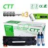 Free Shipping CB436A 36A REC 2BP Compatible Toner Cartridge For HP LaserJet P1500 P1505 M1522 M1120