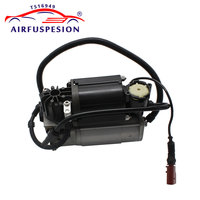 Compressor de ar da bomba do compressor da suspensão do ar para a bomba de ar 4e0616007 4e0616005d 4e0616005e de audi a8 d3 4e 2002-2010