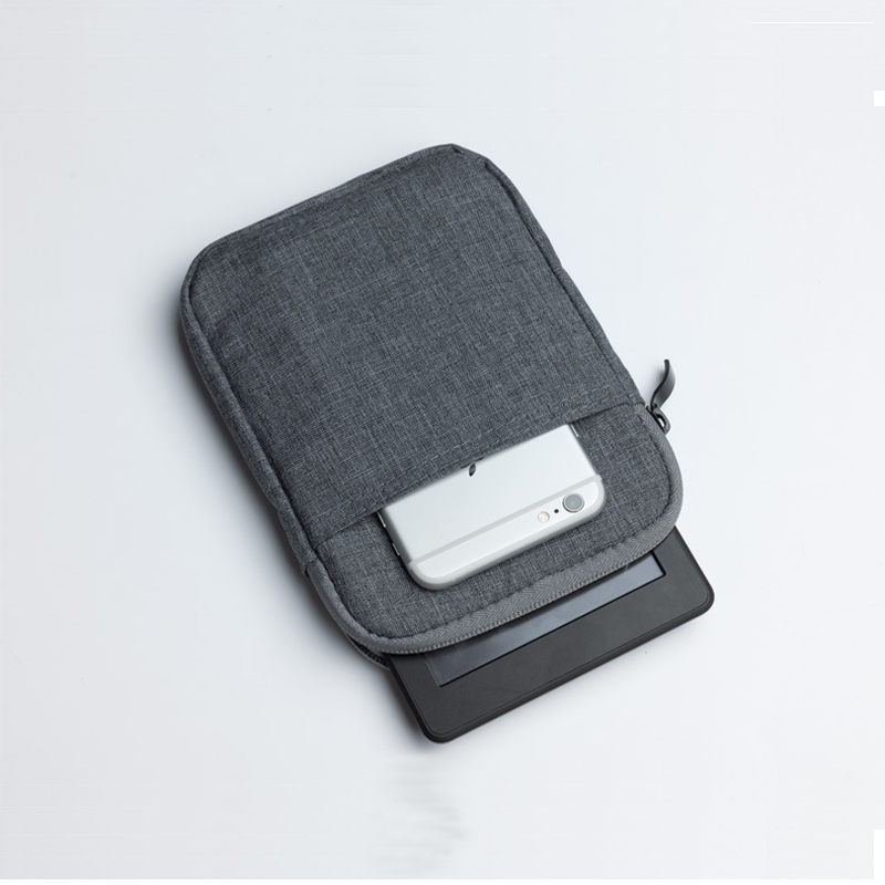 Shockproof Tablet Bag 6 inch Sleeve Case for pocketbook 626 624 622 614 615 515 631 Kindle Paperwhite Portable Carry Bag Cover