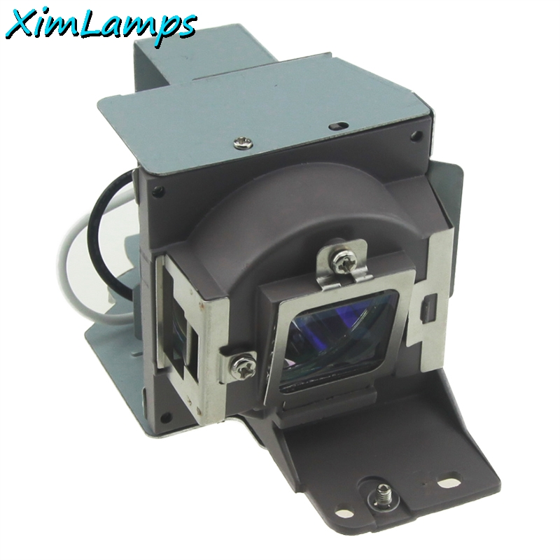 ФОТО Replacement Projector Lamp with Housing 5J.J5205.001 For BENQ MS500/MS500+/MS500P/MS500-V/MX501/MX501V/MX501-V/TX501