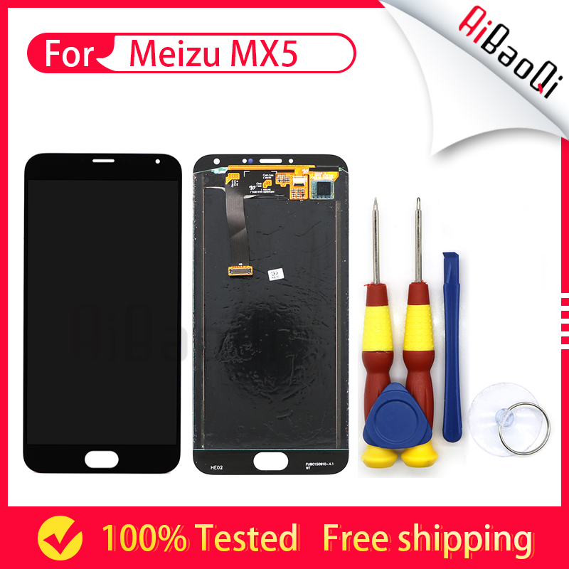 For Meizu MX5 LCD Screen Display TouchScreen Digitizer Assembly Replacement For Global Version 5.5inch Disassemble Tool+AdhesiveFor Meizu MX5 LCD Screen Display TouchScreen Digitizer Assembly Replacement For Global Version 5.5inch Disassemble Tool+Adhesive