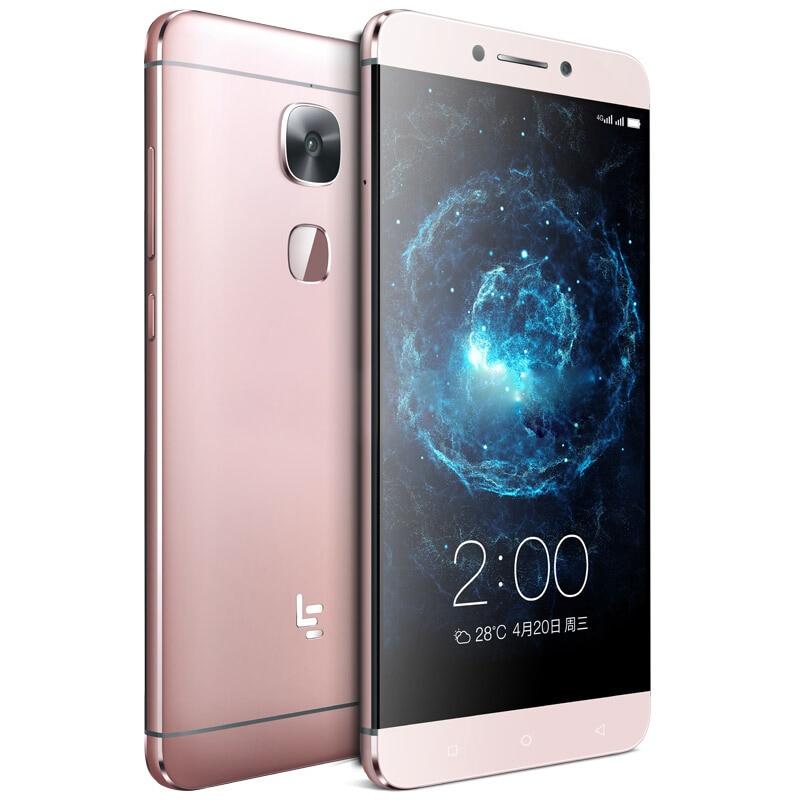 Nuovo LeEco LeTV Le Max 3X850 5.7 Pollici Snapdragon 821 Octa Core 6GB di RAM 64GB ROM 16.0MP 3900mAh 4G LTE Mobile Phone - 2