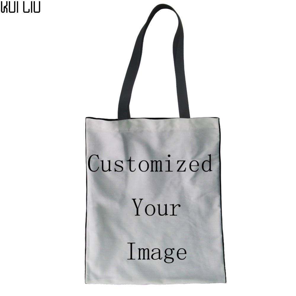 Only Shopping Bag : customized women shopping bag canvas handbag any image is ~ Watch28wear.com Haus und Dekorationen