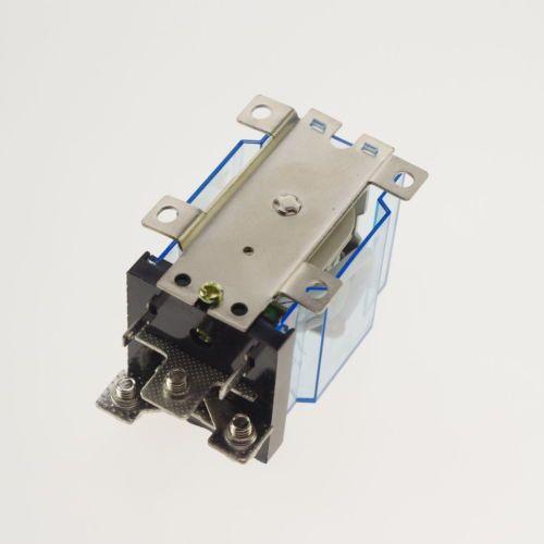 12VDC 40A SPDT contrôle moteur relais | En alliage dargent x 1