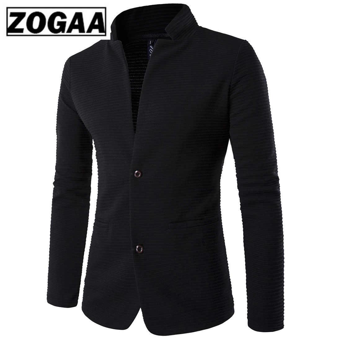 高品質男性のスーツブランドカジュアルブレザー男性ビジネススリムフィットジャケットスーツ男性ブレザーコートボタンスーツプラスサイズ