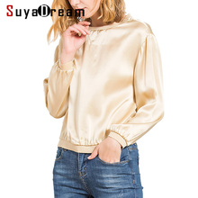 Champagne casual Top T