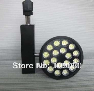 ФОТО 18W LED Track light,high power LED Spotlight,LED spotlight with integral dimmable power supply,SMTR-11-49