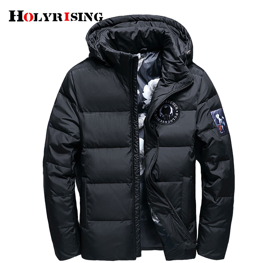 Winter Men Down Jacket.men Parka Coat.(China)