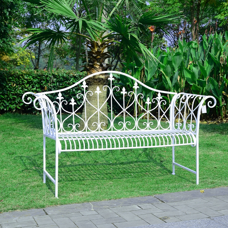 Wunderbar Double Chairs Leisure Lounge Bench Wedding Photo Studio Chairs Outdoor  Furniture Long Chairs In Patio Benches