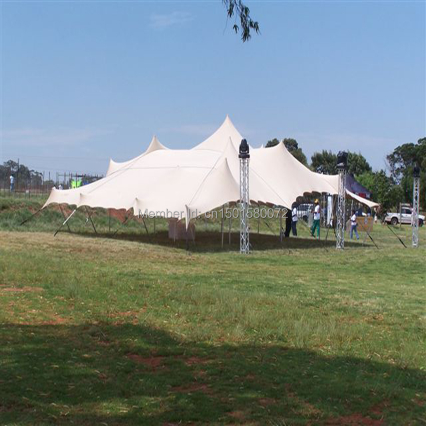 Wedding Tents For Sale: Customized White Wedding Stretch Tents, Wedding Tents For